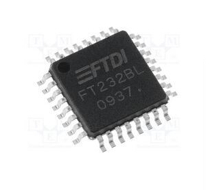 Digiprog3-FTDI-chip