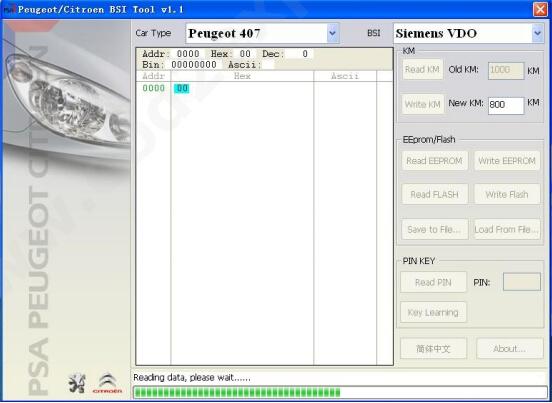 PSA BSI tool-7