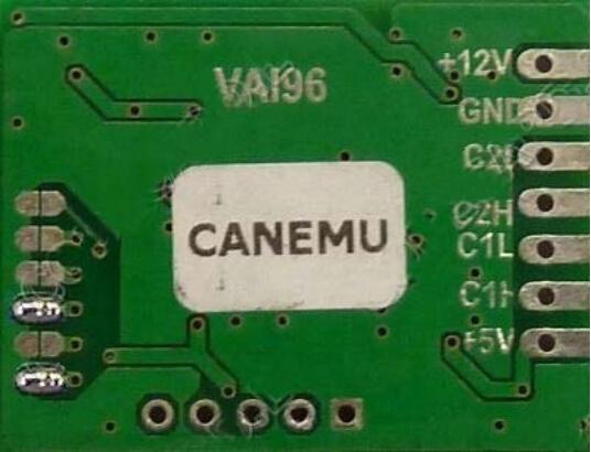 BMW CAS4 installation instructions-1