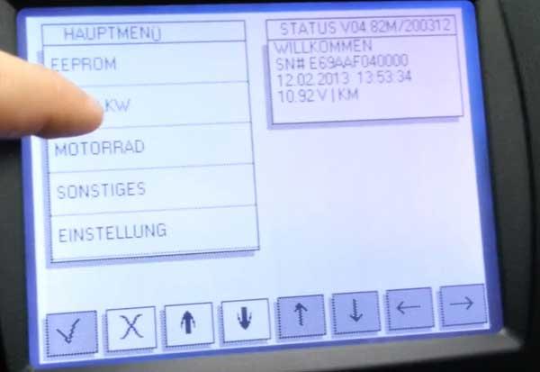 diprog3-change-2006-audi-A6-4A-Via-OBD-3