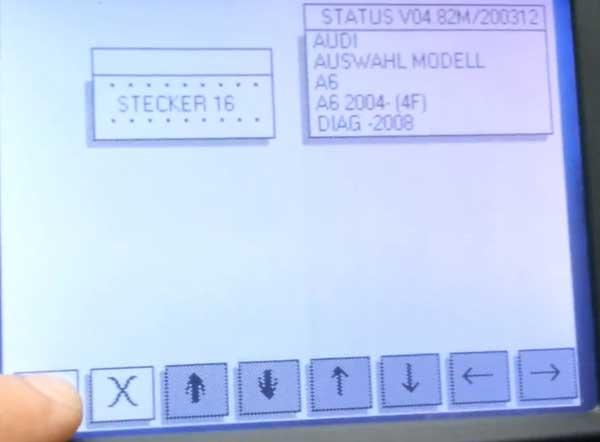 diprog3-change-2006-audi-A6-4A-Via-OBD-9