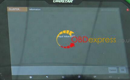 Benz-A-class-W169-odometer-correction-obdstar-x300-dp-plus-8