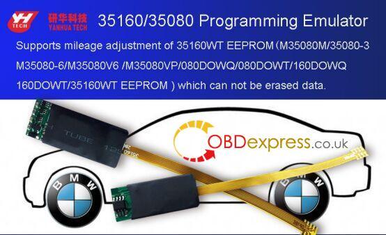 Yanhua-35160-35080-Programming-Emulator