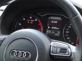 2014 Audi-A3-milege-change-with-x300-dp-plus-1