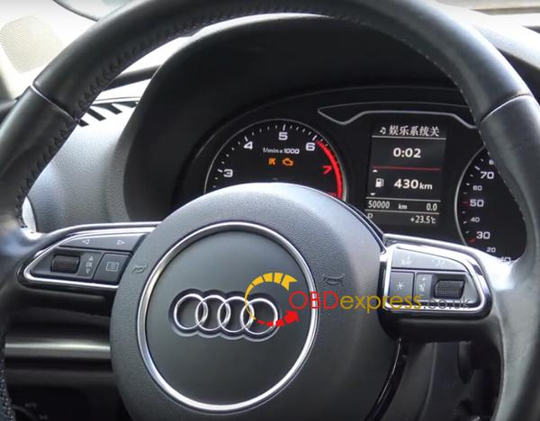 2014 Audi-A3-milege-change-with-x300-dp-plus-16