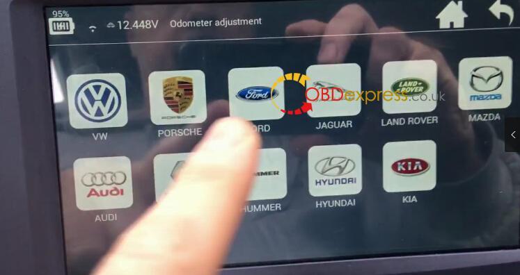 lonsdor-k518ise-ford-mondeo-2016-odometer-settings-2