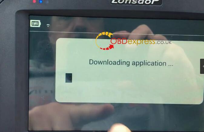 lonsdor-k518ise-ford-mondeo-2016-odometer-settings-7