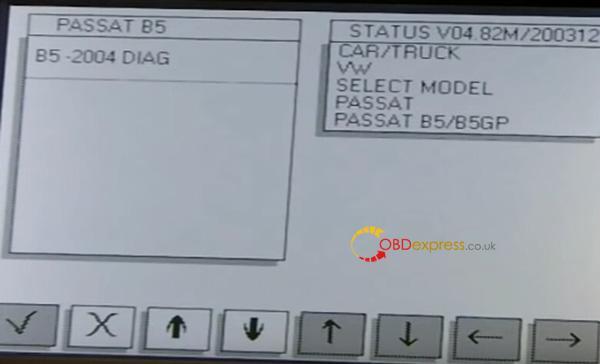 Digiprog3-VW-Passat-2004-odometer-reset-7