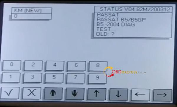 Digiprog3-VW-Passat-2004-odometer-reset-9