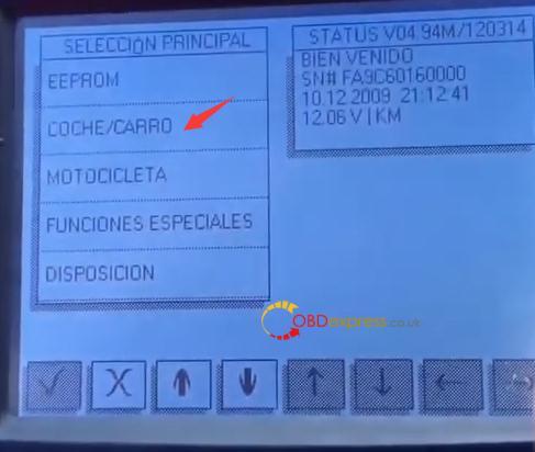 Ibiza 6j 2014 Digiprog3 Mileage 3