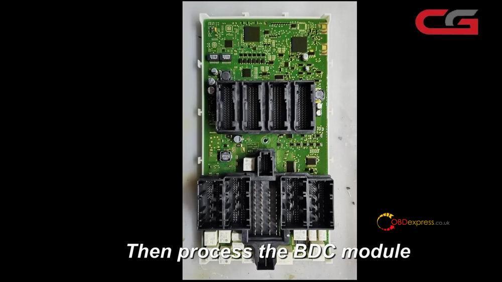 Cg Pro Cgdi Bmw Adjust 2014 Bmw X5 Mileage 17