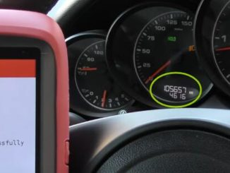 Chevrolet Mileage Xtool X100pro2 24