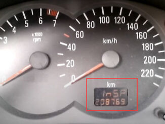 Digiprog3 Corsa Mileage Correction 9