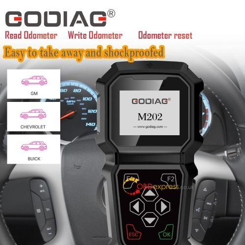 Godiag M202
