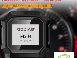 Godiag M204 2