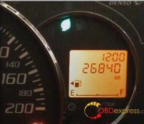 Iprog Correction Toyota Wigo Agya MB96F001YB 3