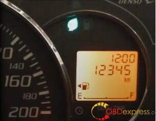 Iprog Correction Toyota Wigo Agya MB96F001YB 6