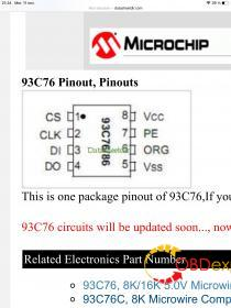 Upa Connection Pinout For Honda Crv Lx 03