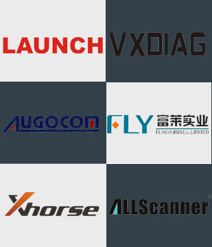 List of supported brands
