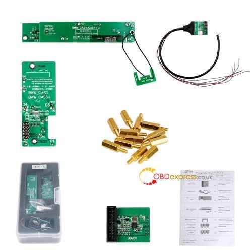 Yanhua ACDP Module 1 CAS Module